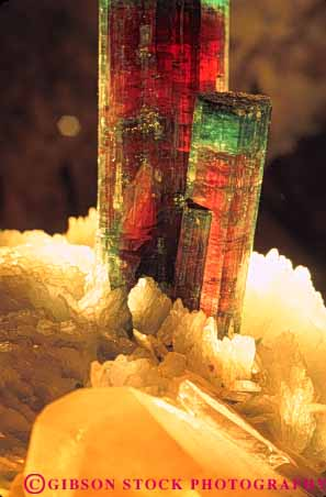 Stock Photo #7440: keywords -  accumulate accumulated accumulation crystal crystals deposit deposited deposition elbaite formation geologic geological geology mineral minerals nature rock rocks specimen vert