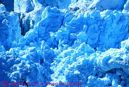 Stock Photo #7480: keywords -  abstract abstraction abstracts alaska climate cold desolate desolation detail environment freeze freezing frozen glacial glacier glaciers habitat horz ice icy margerie national nature park remote snow weather wilderness winter