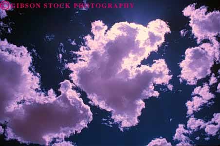 Stock Photo #6971: keywords -  atmosphere atmospheric climate cloud clouds condensate condensation condense condensed condensing cool cooling cumulus environment float floating floats fog horz moisture mood moody nature pink sky skyward suspend suspended vapor water weather