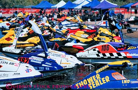 Stock Photo #5884: keywords -  arizona array boat boater boating championship color colorado colorful competition contest crowd crowed fiberglass float floating havasu horz jammed jet jumper lake lots many material motorized outdoor outside plastic recreation river ski skier skiing sport synthetic vehicle water wave world