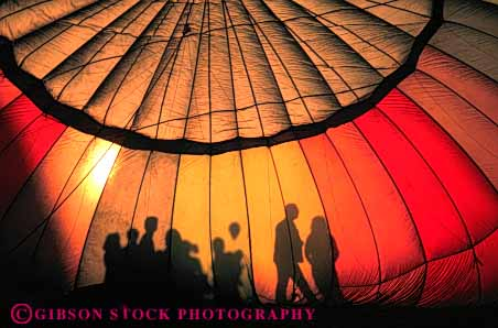 Stock Photo #6007: keywords -  aerial air balloon ballooning balloons california calm color colorful drift elevate elevated equilibrium float fly flyer flying fresno geometric geometry glide gravity heat horz hot lift lifting overhead pattern peaceful people quiet recreation ride rise rising round silhouettes solitary solitude sport sports view your