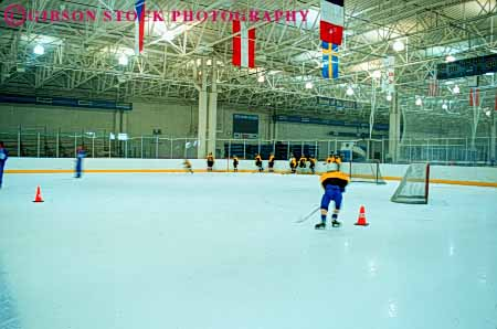 Stock Photo #6376: keywords -  adolescent boys center child children chilly cold game group hockey horz ice indoor milwaukee national pettit practice puck recreation rink skate skater skating sport stick team uniform wi winter wisconsin youth