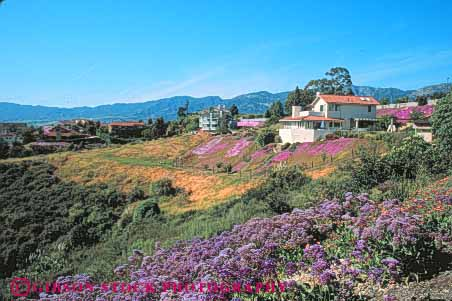 New country home santa barbara california stock photo 9894 for New house santa barbara