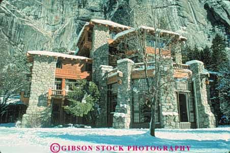 Winter ahwahnee hotel yosemite national park california for Design hotel yosemite