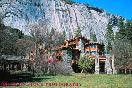 Ahwahnee hotel yosemite national park california stock for Design hotel yosemite