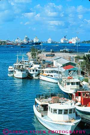 Commercial fishing wharf nassau bahamas stock photo 10234 for Fishing nassau bahamas
