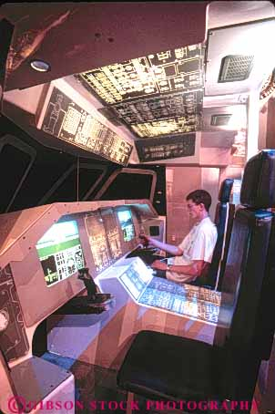 space shuttle cockpit displays - photo #25