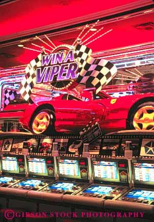 slot machines prize car interior mgm grand casino las vegas nevada stock photo 8268. Black Bedroom Furniture Sets. Home Design Ideas