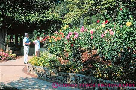 Couple in brookside gardens wheaton maryland stock photo 12428 for Botanical gardens maryland