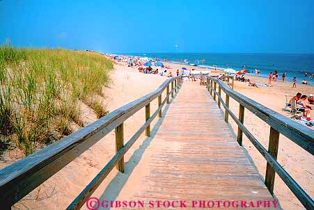 ... ramp ramps sand scenery scenic sea seashore shore summer sun sunny