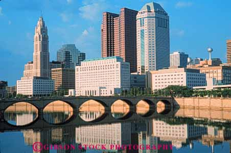 buildings business center cities city cityscape cityscapes columbus ...
