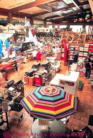 Interior Bass Pro Shop Outdoor World Sports Store