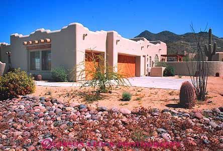 Released Southwest Pueblo Style Home Scottsdale Arizona