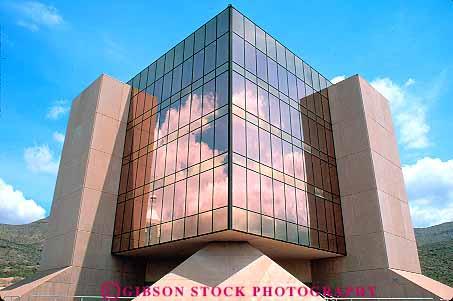 Architecture Exterior Space Center Alamagordo New Mexico