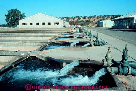 Fish hatchery raceways coleman hatchery california stock for California fish hatcheries