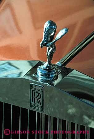 Stock Photo #2122: keywords -  affluent auto automobile car elegant expensive high hood icon import income ornament price quality rolls royce symbol transportation upper vehicle vert
