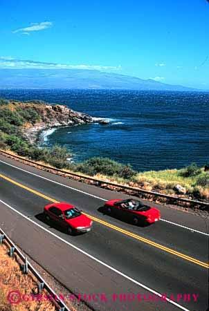 Moving car highway 30 maui hawaii stock photo 2175 for Coast to coast motors north freeway
