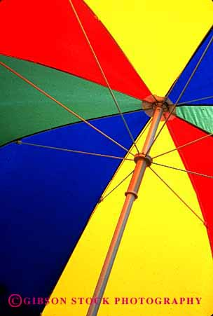 Stock Photo #2194: keywords -  abstract blue bright colorful geometric geometry green pattern radial red umbrella vert yellow