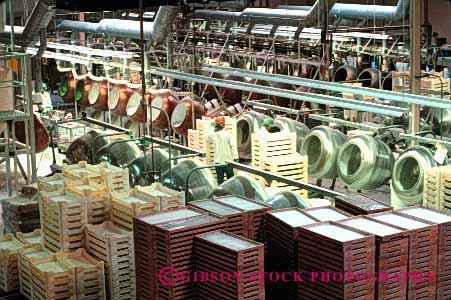 Stock Photo #2253: keywords -  candy clean company equipment factory food goelitz horz industry machine make making manufacture manufacturing process sanitary sweet