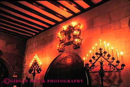Stock Photo #2801: keywords -  .jpg artificial candelabrum candle electric electricity fake horz imitation light lighting simulated w w.jpg