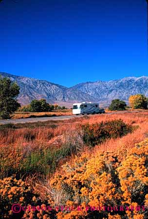 Rv Parks Highway 395 California Crowley Lake Rv Park In
