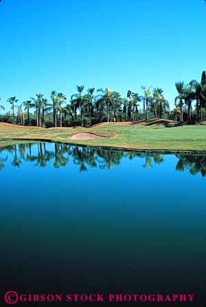 Stock Photo #5074: keywords -  close course cut game golf golfing grass green groom groomed hazard lake landscape landscaped lawn manicure manicured palm phoenician pond reflection resort scottsdale smooth trim trimmed vert water