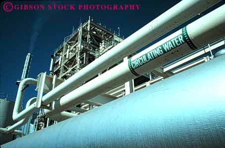 Stock Photo #5110: keywords -  agriculture alternative biomass burn clean electric electrical electricity equipment fuel generate generating generator grid horz industry machine marysville output paint painted pipe plant plumbing power waste white wood